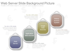 Web Server Slide Background Picture