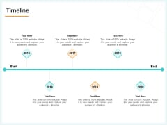 Website Revamp Quotation Timeline Ppt Styles Objects PDF