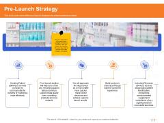 Wellness Program Promotion Pre Launch Strategy Ppt PowerPoint Presentation Ideas Styles PDF