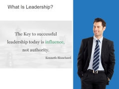 What Is Leadership Ppt PowerPoint Presentation Tips