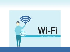 Wi Fi Employees Cloud Ppt PowerPoint Presentation Complete Deck