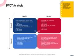 Wireless Phone Information Management Plan Swot Analysis Background PDF