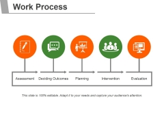 Work Process Ppt PowerPoint Presentation Pictures