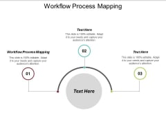 Workflow Process Mapping Ppt PowerPoint Presentation Slides Background Image Cpb
