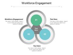 Workforce Engagement Ppt PowerPoint Presentation Summary Microsoft Cpb