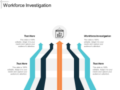 Workforce Investigation Ppt PowerPoint Presentation Gallery Example Cpb
