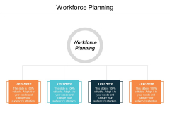 Workforce Planning Ppt PowerPoint Presentation Layouts Format Cpb