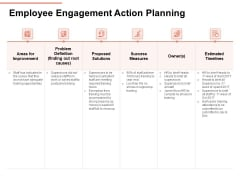 Workforce Planning System Employee Engagement Action Planning Ppt PowerPoint Presentation Gallery Inspiration PDF