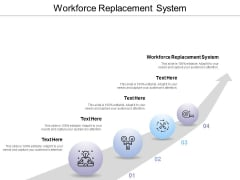 Workforce Replacement System Ppt Powerpoint Presentation Styles Deck Cpb