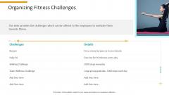 Workplace Wellness Organizing Fitness Challenges Microsoft PDF