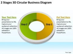 World Business PowerPoint Templates Diagram Plan Examples