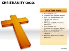 Worship Jesus Cross PowerPoint Slides And Ppt Diagram Templates