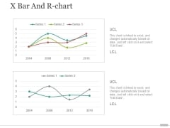 x bar and r chart ppt powerpoint presentation portfolio elements