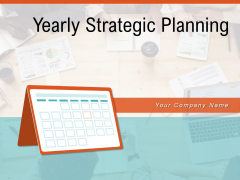 Yearly Strategic Planning Mission Growth Ppt PowerPoint Presentation Complete Deck