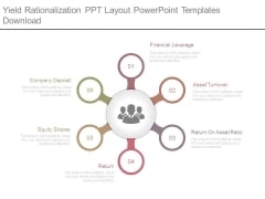 Yield Rationalization Ppt Layout Powerpoint Templates Download