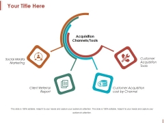 Your Title Here Ppt PowerPoint Presentation Inspiration Visuals