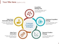 Your Title Here Template 2 Ppt PowerPoint Presentation Portfolio Show