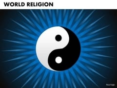 Yin Yang PowerPoint Slides And Ppt Templates