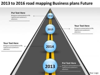 2013 to 2016 road mapping business plans future powerpoint 2013to2016roadmappingbusinessplansfuturepowerpointtemplatespptslidesgraphics1 toneelgroepblik Image collections