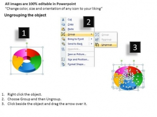 5_piece_business_process_puzzle_powerpoint_slides_and_ppt_diagram_templates_2