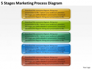Online business plan creator