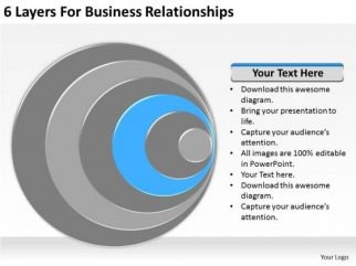 6 layers for business relationships ppt plan examples powerpoint 6layersforbusinessrelationshipspptplanexamplespowerpointtemplates1 6layersforbusinessrelationshipspptplanexamplespowerpointtemplates2 toneelgroepblik Image collections