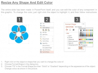 Actions_To_Boost_Team_Performance_Powerpoint_Templates_3