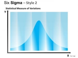 bell curve statistics powerpoint slides and ppt diagram templates, Powerpoint templates