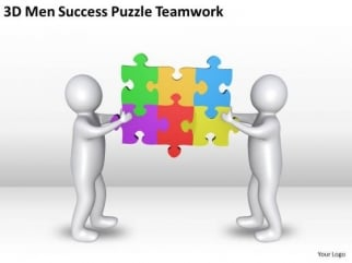 examples of teamwork