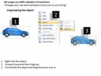 car_drive_2_door_blue_car_side_powerpoint_slides_and_ppt_diagram_templates_2