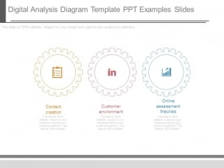 Digital_Analysis_Diagram_Template_Ppt_Examples_Slides_1