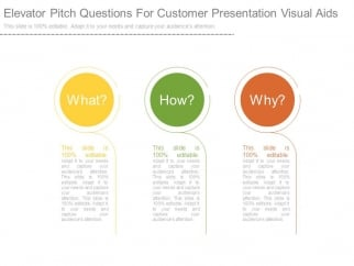 Elevator_Pitch_Questions_For_Customer_Presentation_Visual_Aids_1