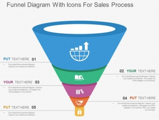 Funnel_Diagram_With_Icons_For_Sales_Process_Powerpoint_Templates_1