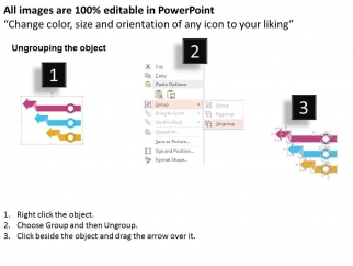 Gear_Arrows_With_Icons_For_Planning_Strategy_Powerpoint_Template_2