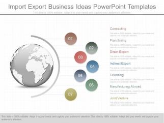 Import export business ideas powerpoint templates powerpoint importexportbusinessideaspowerpointtemplates1 importexportbusinessideaspowerpointtemplates2 toneelgroepblik Gallery