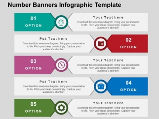 Number_Banners_Infographic_Template_Powerpoint_Templates_1