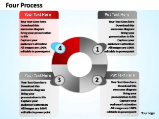 powerpoint_design_growth_four_process_ppt_themes_1