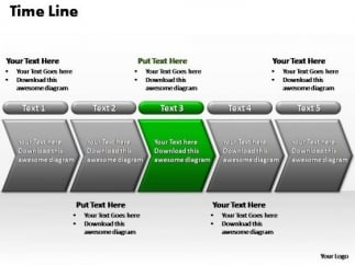 powerpoint_layout_leadership_flow_process_ppt_slide_1