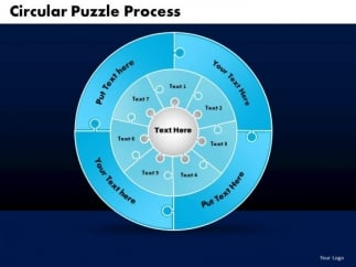 powerpoint_process_cycle_process_circular_puzzle_ppt_backgrounds_1