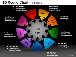 powerpoint_template_growth_round_chart_ppt_presentation_1