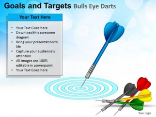powerpoint_themes_growth_goals_and_targets_ppt_template_1