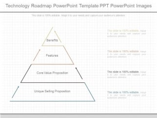 technology roadmap template powerpoint radiovkm tk
