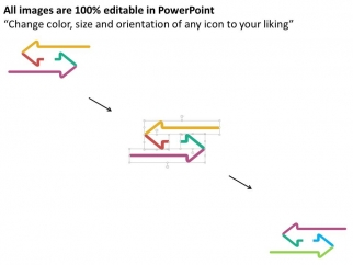 Two_Way_Arrow_Diagram_For_Idea_Generation_Powerpoint_Template_2