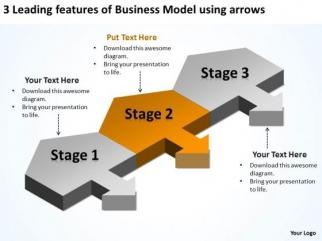 Templates free download model using arrows retail business plan templatesfreedownloadmodelusingarrowsretailbusinessplanpowerpointslides1 toneelgroepblik Choice Image
