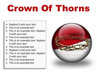thorns_of_crown_religion_powerpoint_presentation_slides_c_1