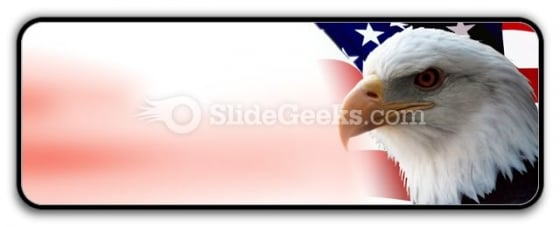 American Eagle PowerPoint Icon R
