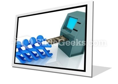 Atm PowerPoint Icon F