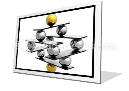 Balance01 PowerPoint Icon F