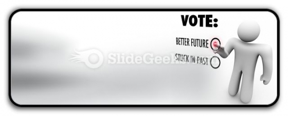 Better Future Ppt Icon For Ppt Templates And Slides R