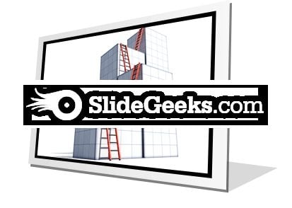 Boxes And Ladders Ppt Icon For Ppt Templates And Slides F